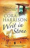 Writ in Stone (Burren Mysteries)