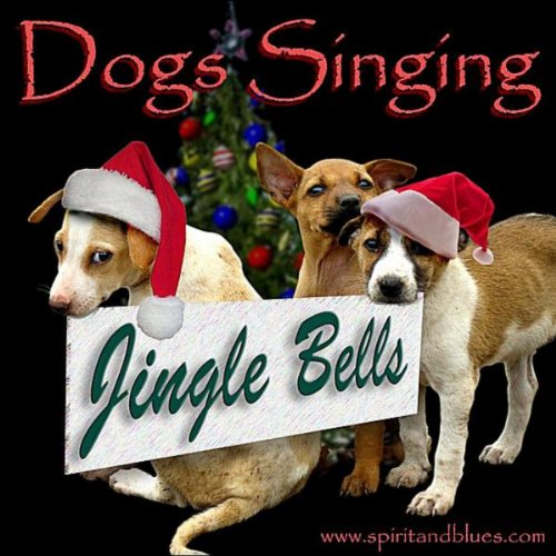 Jingle Bells (Singing Dogs) ()