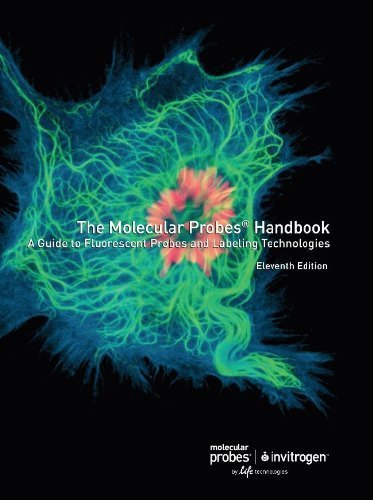 Molecular Probes Handbook, A Guide to Fluorescent Probes and Labeling Technologies, 11th Edition ()