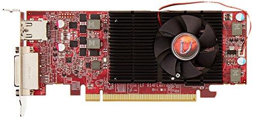 51DRZrrY6 L - VisionTek Radeon 7750 SFF 1GB GDDR5 (DVI-I, HDMI) Graphics Card - 900549