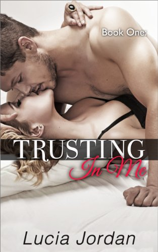 Trusting Me Lucia Jordan ebook
