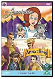 Classic Tales: Anastasia/Anna And The King