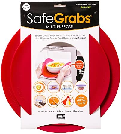 Safe Grabs Seen Shark Tank product image