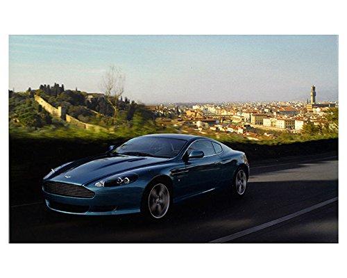Amazon 2008 Aston Martin Dbs V8 Db9 Coupe Factory Photo
