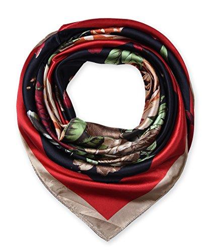 corciova Ladies Pretty Neckerchief headband