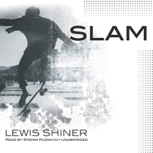Slam Audiobook
