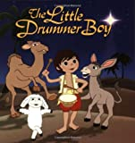 img - for The Little Drummer Boy (Look-Look) book / textbook / text book
