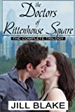 img - for Doctors of Rittenhouse Square Trilogy book / textbook / text book