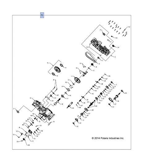 polaris hawkeye transmission - 9