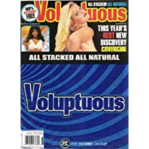 VOLUPTUOUS NOVEMBER 1997