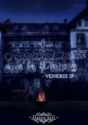 (Appuntamento con la Paura: Hai impegni per venerdì 17? (Italian)