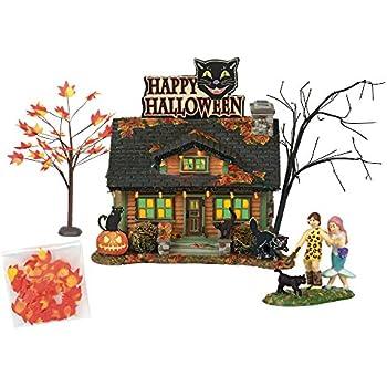 Dept 56 Halloween Village 6000669 Jokes Over 2018