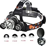 High Powered Lumen Bright Headlight H...
