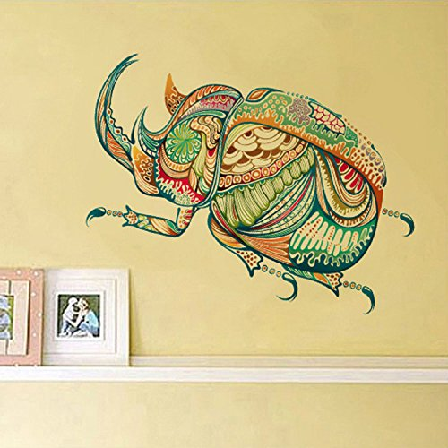 Insect Wall - 1