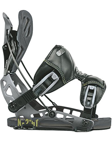 Flow NX2 GT Snowboard Bindings 2018 Men's