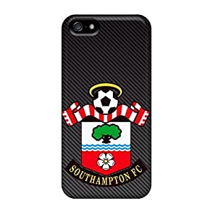 pragmatic For SamSung Galaxy S4 Phone Case Cover - Eco-friendly Retail Packaging(southampton Fc)