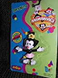 Animaniacs Bend-Ems DOT Bendable Figure from 1994