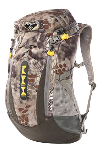 Tenzing TX 15 Day Pack, Kryptek Highlander