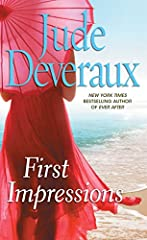 A contemporary novel of romance and renewal from perennial bestseller Jude Deveraux, First Impressions is an emotionally charged story of one woman's bid to start over.  Eden Palmer knows how to make it on her own. The forty-something single ...