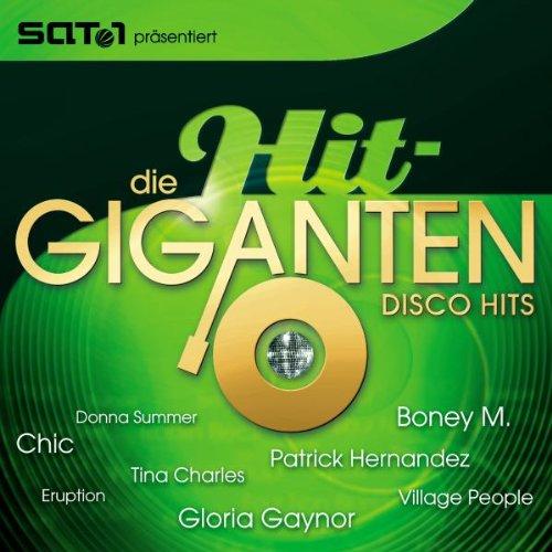 die hit giganten disco hits
