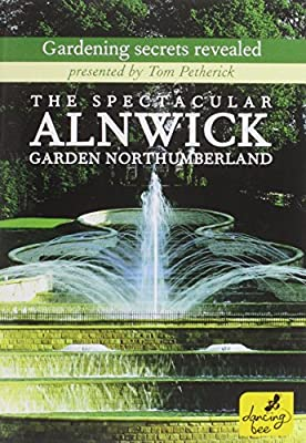 The Spectacular Alnwick Gardening secrets revealed DVD