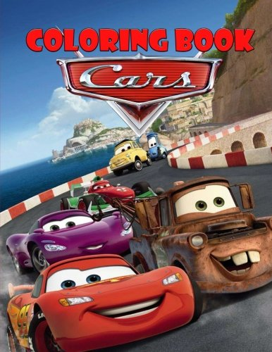 coloring book ~ Lightning Mcqueen Coloring Book Maxresdefault ...   500x386