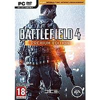 EA Battlefield 4 - Premium Edition - Premium Edition [Windows 7,Windows 8,Windows 10]