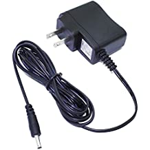 AC Power Adapter for Omron Healthcare 5, 7 Series Upper Arm Blood Pressure Monitor -