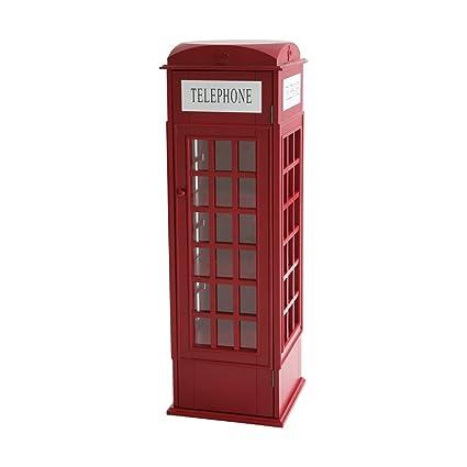 Preferred Amazon.com: SEI Phone Booth Cabinet: Kitchen & Dining IN07