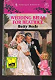 Wedding Bells for Beatrice, Betty Neels, 0373033710