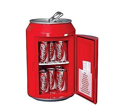 Koolatron Coke Can Cooler