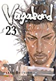 capa de Vagabond - Volume 23