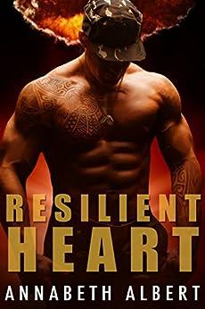 Resilient Heart (Unconditional Surrender) by [Albert, Annabeth]