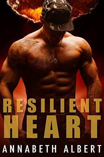 Resilient Heart (Unconditional Surrender) (English Edition)
