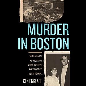 Murder in Boston Audiobook