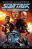img - for Star Trek: The Next Generation - The Last Generation book / textbook / text book