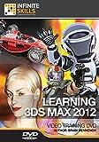 3DS Max 2012 [Online Code]