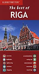 Best of Riga (Globetrotter Travel: Best of Riga)