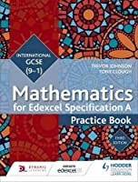 Edexcel International GCSE (9-1) Mathematics