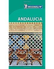 Michelin Green Guide Andalucia, 5e