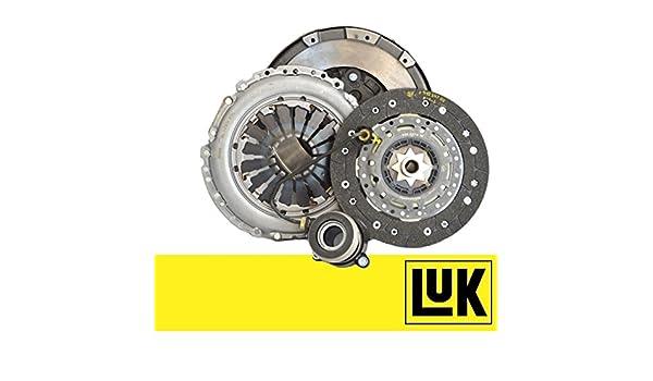 Luk 600016800 Kit Completo de Embrague, OPEL CORSA D Van 1,3 CDTI: Amazon.es: Coche y moto