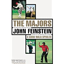 The Majors: In Pursuit of Golf's Holy Grail