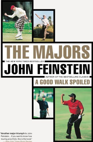 The Majors by John Feinstein