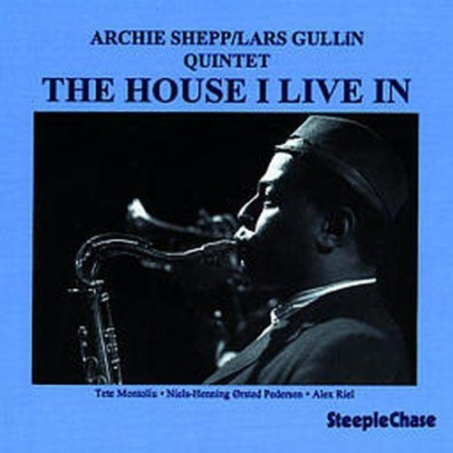 The House I Live In by SteepleChase