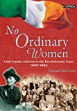 No Ordinary Women, Sinead McCoole, 0862788838