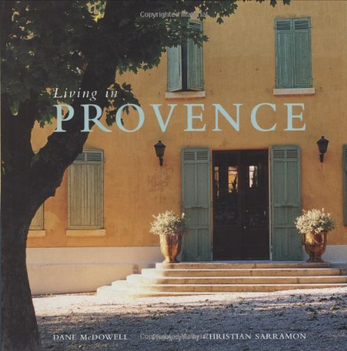 Living in Provence (Baby Games Other First)