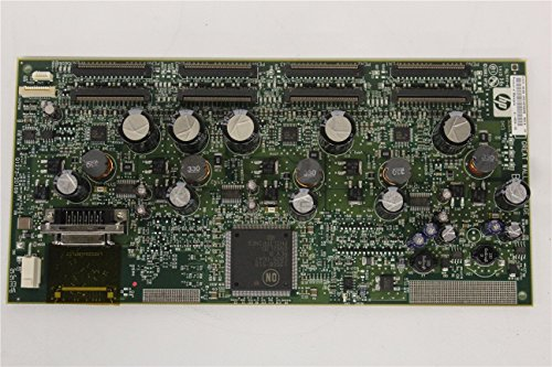 (HP 4000 Carriage Controller Board)