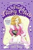 Princess Katie and the Silver Pony (The Tiara Club, No. 2)