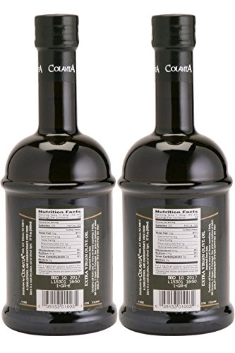 Colavita Extra Virgin Olive Oil Special, 17 Ounce (Pack of 2) by Colavita (Image #9)