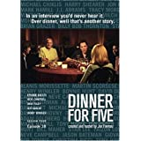 Dinner For Five, Episode 38